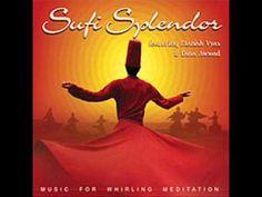 Sufi Meditation Music - Allaho Akbar, Ya Rahimo Ya Rahman.wmv