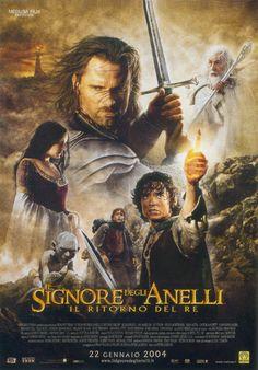 Il Signore degli Anelli: Il Ritorno del Re #fantasy #lotr #isda #signoredeglianelli #lordoftherings