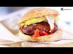 Leckere hausgemachte Burger...   Unsere Burger sind hausgemachte Kunstwerke, komponiert aus einheimischen Zutaten und Geheimrezepten.Täglich auch gefüllte Focaccia, warme Snacks und  Kuchen. - www.grond-engadin.ch