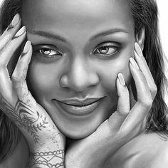 WANT A SHOUTOUT ? CLICK LINK IN MY PROFILE !!! Tag #DRKYSELA Repost from @jifu_art done 18 hours in total Digital drawing of Rihanna @badgalriri #rihanna #blackandwhite #digital #drawing #realism #realistic #portrait @drawings #artwork #arts_help #arts_gallery #art_spotlight #celebrity #beautiful #art #face #eyes #hair #pictureoftheday #model #lips #art_realisme #skin #portraiture via http://instagram.com/zbynekkysela