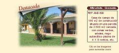 AND890 Moraleda de Zafayona. Granada.  Chalet casa rural en venta.