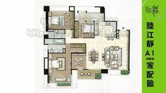 建案平面圖 | 蘆洲指標建案-陸江靜 - 一起來當新店人~『智偉的新店房地產手記』 Plane, Floor Plans, Diagram, Building, Construction, Aircraft, Airplanes, House Floor Plans, Airplane