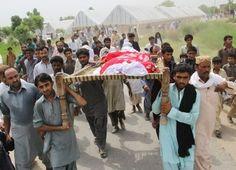 """El hermano de Qandeel Baloch, una modelo paquistaní muy popular en las redes sociales pero condenada por los estamentos más conservadores, aseguró este domingo que no está arrepentido de haberla matado por su """"comportamiento intolerable""""."""