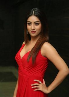 Anu Emmanuel looking Hot