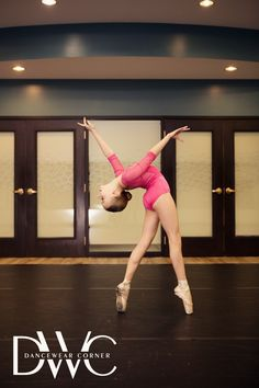Feeling beautiful in this gorgeous Leotard found online at DanceWear Corner from the Tiler Peck Collection.