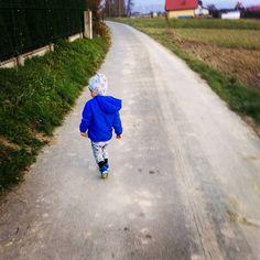 Spacerujemy
