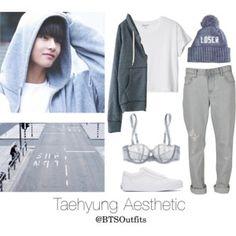 Aesthetic: Taehyung