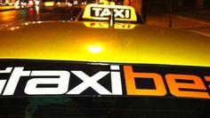 BEAT: Ευπρόσδεκτη η τροπολογία για POS στα ταξί - Καμία αλλαγή στη λειτουργία της εταιρείας Chevrolet Logo, Transportation