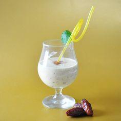Mango cocos date smoothie | 4Pure