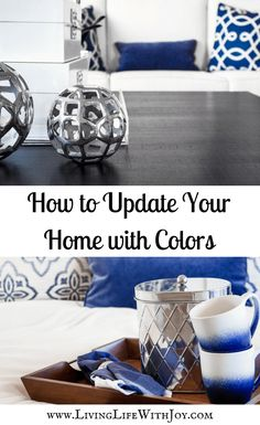 Are you looking to update your home but don't know where to start? Perhaps you need a little design direction for a simple update or you may be starting off with a blank slate in a new home a…