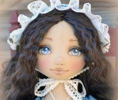 ojos de muñeca