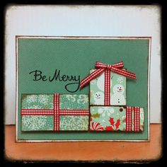 All About Scrapbooks - Your favourite supplier of scrapbooking materials, scrapbook paper, tools, products, etc. in Woodstock Ontario since 2003 Scrapbooking Ideas, Scrapbook Paper, Paper Crafts, Diy Crafts, Scrapbooks, Handmade Cards, Card Ideas, Christmas Cards, Card Making