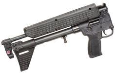 Kel-Tec Sub 2000 folding carbine