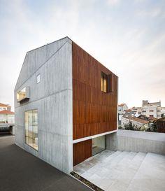 Galeria de Casa no Bonfim / AZO. Sequeira Arquitectos Associados - 19