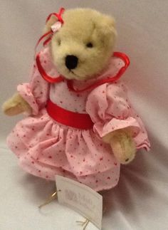 US $8.99 New in Dolls & Bears, Bears, Muffy, NABCO