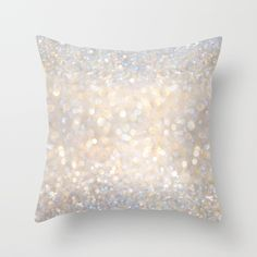 Buy Glimmer of Light II Throw Pillow by soaringanchordesigns. Worldwide shipping available at Society6.com. Just one of millions of high quality products available.