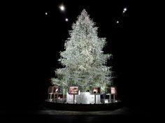 SWAROVSKI // CHRISTMAS TREE