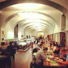 Lokál Dlouhá, Prague: Hearty and delicious bohemian food.