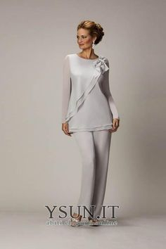 Mother Of The Bride Pant Suits Chiffon Pants Suit For Wedding Mother of the Groom Lady Women Formal Evening Wear mother bride outfits Chiffon Pants, Beaded Chiffon, Wedding Pantsuit, Wedding Dress, Mother Of The Bride Suits, Mother Bride, Pantsuits For Women, Mothers Dresses, Woman Clothing