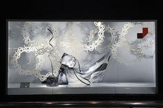 Isetan Japanese Senses - Window Design