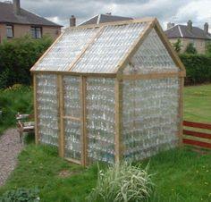 domowa szklarnia w stylu DIY #mintume #eko #Ekologia