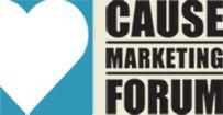 Cause Marketing Forum