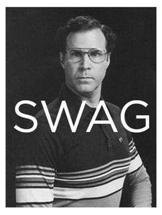 Will Ferrell hahaha