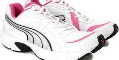 Puma Axis v3 Wn's Women's Running Shoes - Cerise / Purple