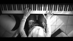 Apple iPhone 5 - Music Every Day commercial (RED - Rob Simonsen Piano Co...