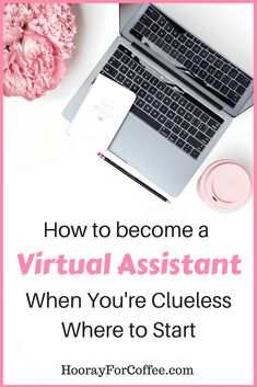 How to Become a Virtual Assistant When You are Clueless Where to Start – Mommy Side Hustle Series Part 4 Make Money From Home, Make Money Online, How To Make Money, How To Become, E-mail Marketing, Affiliate Marketing, Digital Marketing, Marketing Strategies, Hustle Series