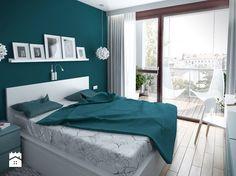 - Home Style Corner Teal Rooms, Blue Bedroom Walls, Bedroom Wall Colors, Bedroom Decor For Small Rooms, Home Decor Bedroom, Interior Design Living Room, Turquoise Room, Home Room Design, House Rooms