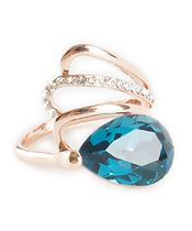 On Sale for Only $12 Now on Shop Lately #ring #sparkle #bauble #pretty #jewelry