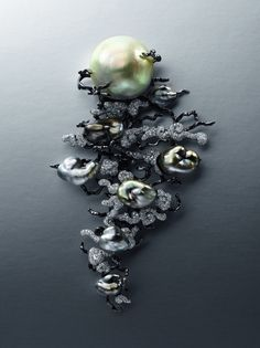 Winners of International Jewellery Design Excellence Awards   General Valentine