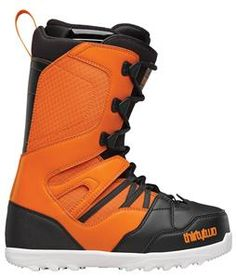 2015 32 - Thirty Two Light Snowboard Boots Black/Orange - Mens