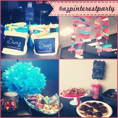 """{Blogger Event} The AZ Pinterest Party""  A great party post from A Night Owl Blog"