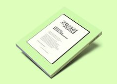 """Welcome to the Jungle is a quarterly thematic employment guide. With advices, interviews and investigations for the young generation. We made the editorial design and Art direction. Cover by the..."