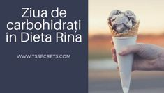 Rina 90 - Ziua de carbohidrați in Dieta Rina Rina Diet, Meal Planning, The Cure, Healthy Eating, Cooking, Sport, Exercise, Diets, Health