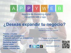 Desarrollo software y marketing online