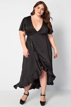 Plus Size Formal Prom Dresses, Evening Gowns Vestidos High Low, Vestidos Plus Size, Shift Dresses, Party Dresses, Dresses Dresses, Beach Dresses, Occasion Dresses, Plus Zise, Drape Gowns