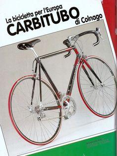 Colnago Carbitubo