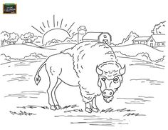 Free FarmTime In The Classroom Coloring Page Teach Elementary Students About Agriculture Lesson Plans