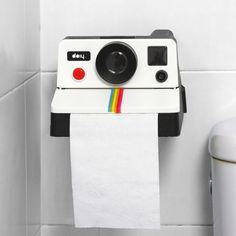 Polaroid Roll - Polaroid Rulo