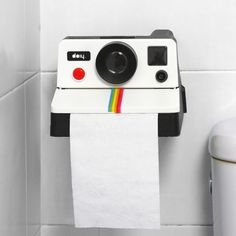 Bem Legaus!: Rolo de Polaroid