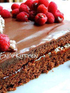 Eni´s Kitchen: ¡ Sachertorte - Tarta Sacher !
