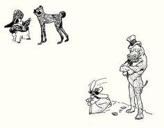 Tutte le dimensioni |Dumpies - illustrated by Frank Ver Beck (1897), via Flickr.