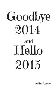 Wishing everyone a blessed & happy 2015 . ❤️❤️❤️