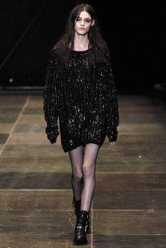Saint Laurent Fall 2013 Ready-to-Wear - Collection - Gallery - Style.com