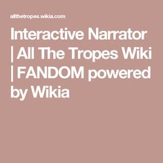 big love all the tropes wiki fandom powered by wikia - 236×236