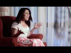Danielle Cristina - Intimidade ( Clipe Oficial HD )