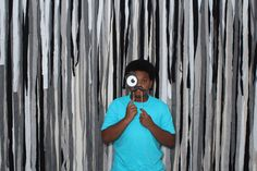 CPR Record Swap Event - Giggle & Riot Funbooth Photo Booth Sonoma